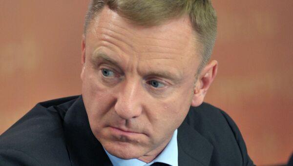 Дмитрий Ливанов. Архив