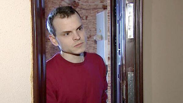 Сосед о странном поведении курсанта накануне убийства семьи сотрудника ФСКН