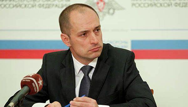Сергей Хурсевич. Архивное фото