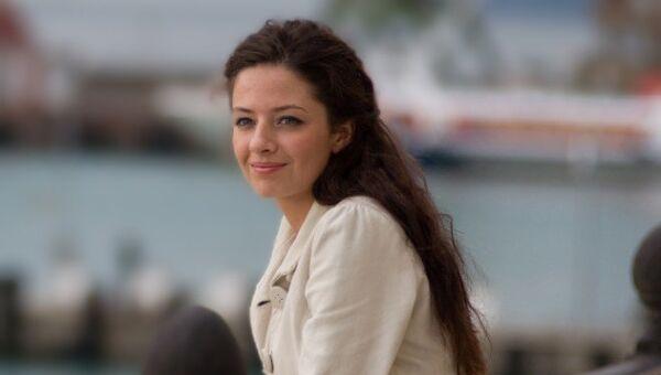 Мария Климашкина