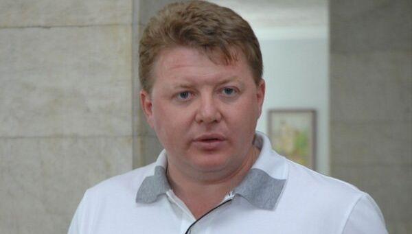 Глава администрации города Пензы Роман Чернов