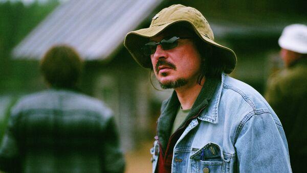 Алексей Балабанов, архивное фото