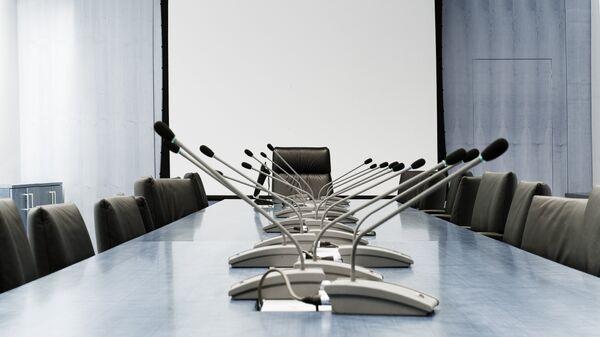 Совет директоров, архивное фото