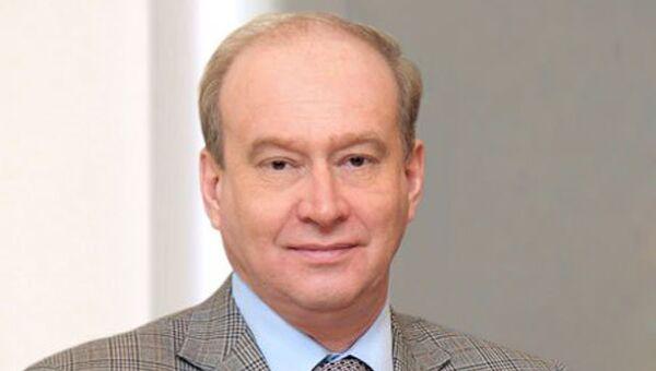 Первый заместитель генерального директора УралВагонЗавода Владимир Шмаков