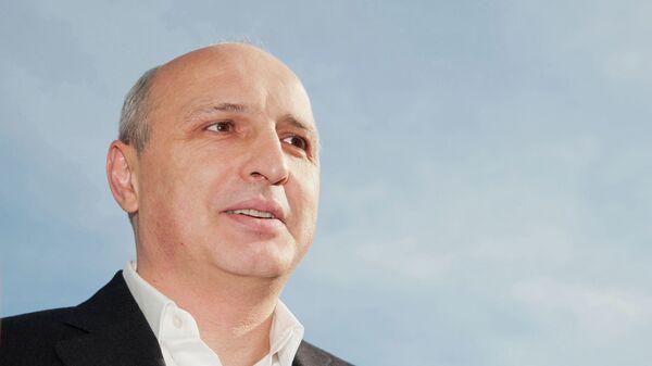 Бывший глава МВД и экс-премьер Грузии Иванэ (Вано) Мерабишвили