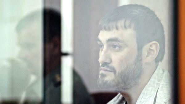 Суд по делу о массовых беспорядках в поселке Сагра