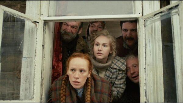 Кадр из фильма Отдать концы