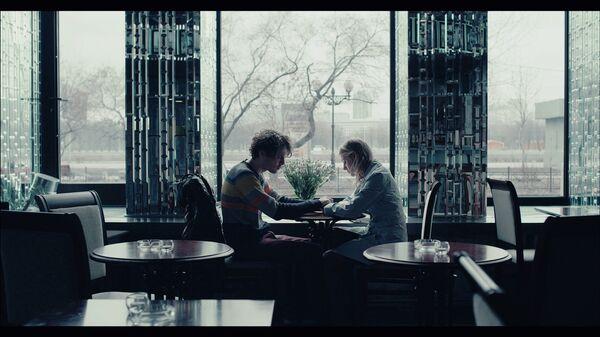 Кадр из фильма Интимные места