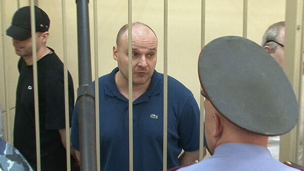 Срок дали, как за убийство – похититель сына Касперского о приговоре в суде
