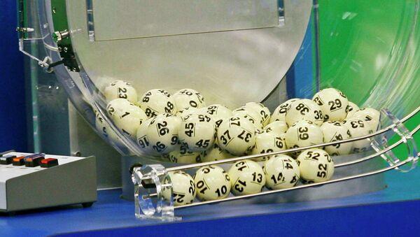 Лотерея Powerball в США