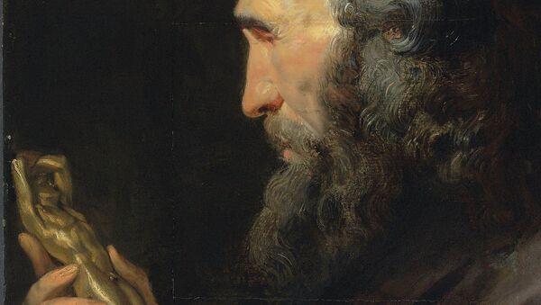 Rubens - Картина Рубенса