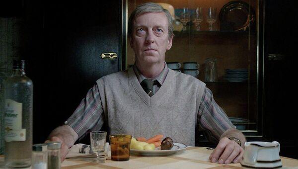 Кадр из фильма Маттерхорн