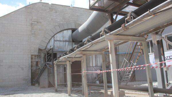 Строительство второго Манского тоннеля в Красноярском крае
