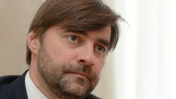 Сергей Железняк, архивное фото