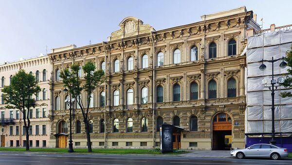 Российский институт истории искусств (РИИИ РАН)