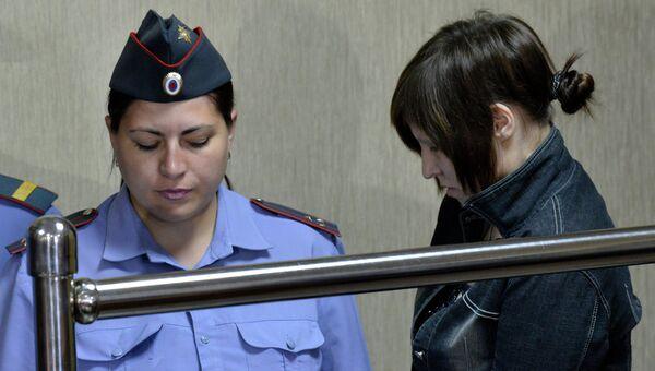 Суд в Брянске вынес приговор родителям убитой Ани Шкапцовой. Архивное фото