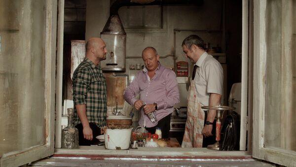 Кадр из фильма Игра в правду