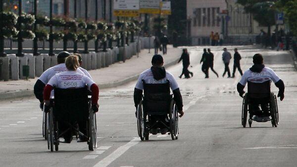 Инвалиды выступят за создание доступной среды в Екатеринбурге