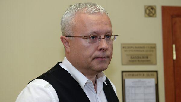 Бизнесмен Александр Лебедев, архивное фото