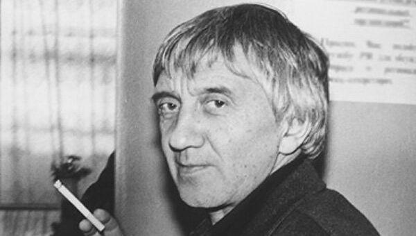 Юрий Щекочихин, 1996 год