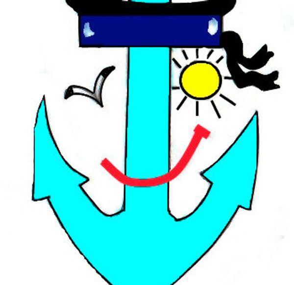 Народный логотип Приморского края