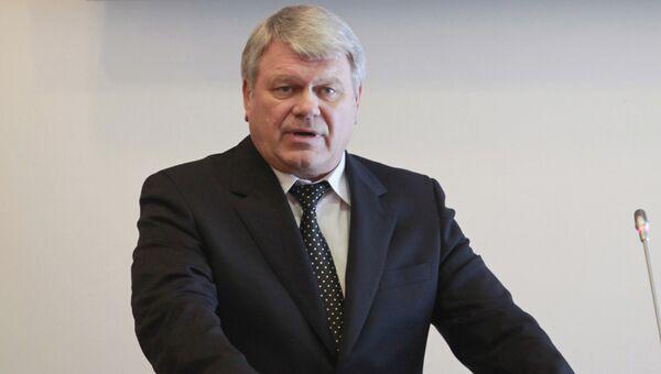 Валерий Зеренков, архивное фото