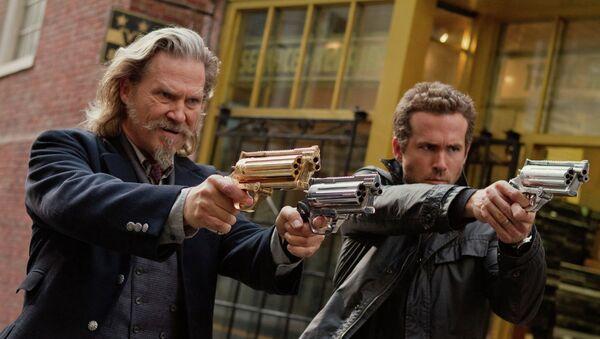 Кадр из фильма Призрачный патруль