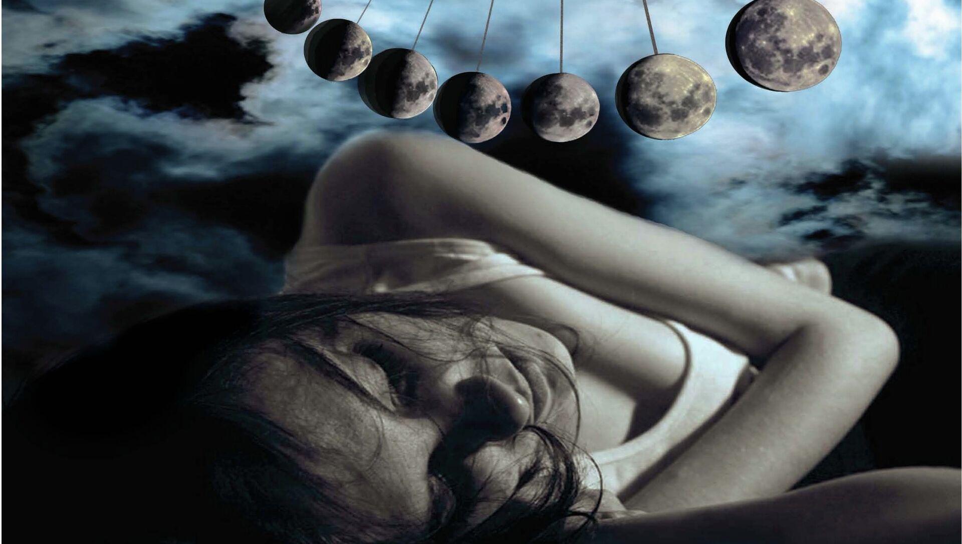 Зацикленные. Ученые ищут загадочную силу, которая лишает сна