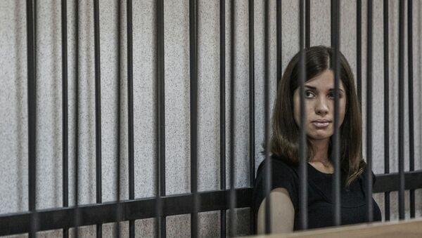 Рассмотрение апелляции на отказ в УДО Н. Толоконниковой