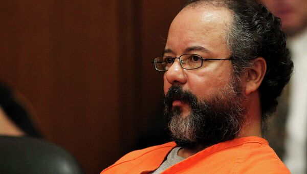Кливлендский маньяк Ариэль Кастро в суде