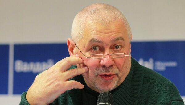 Глеб Павловский, архивное фото