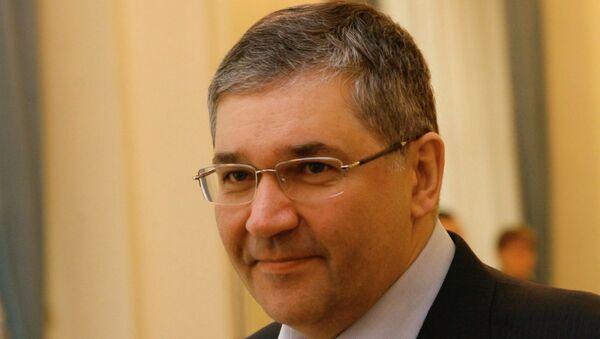 Генеральный директор ВГТРК Олег Добродеев, архивное фото