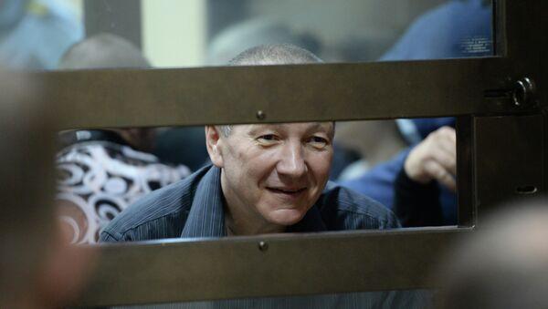 Суд по делу замглавы администрации Екатеринбурга В.Контеева. Архивное фото