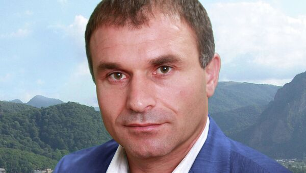 Солтан Семенов