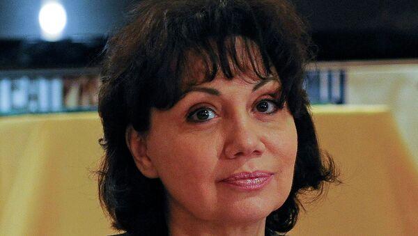 Тереза Дурова