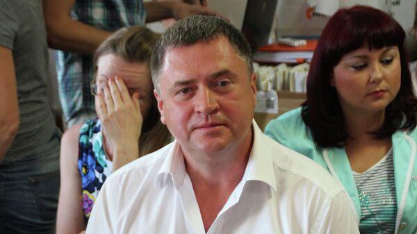 Алексей Прокопенко. Архивное фото