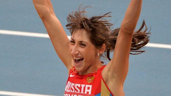 Екатерина Конева, архивное фото