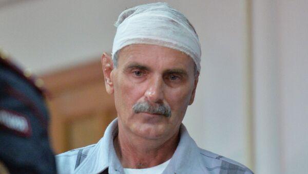 Капитан столкнувшегося с баржей теплохода Полесье-8 арестован