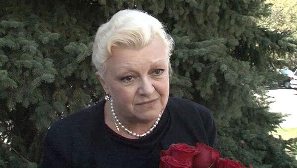 Она была действительно необыкновенным другом – Дрожжина об актрисе Богуновой