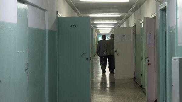 В вузовском общежитии. Архивное фото