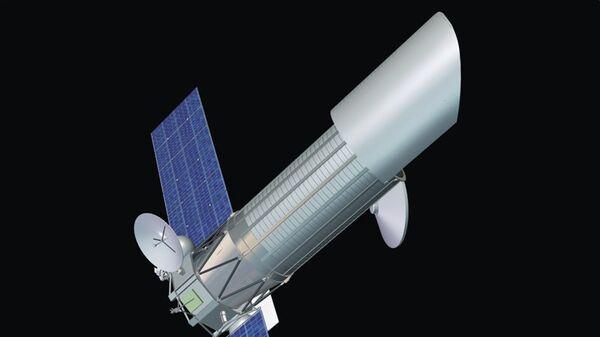 Космический телескоп Спектр-УФ