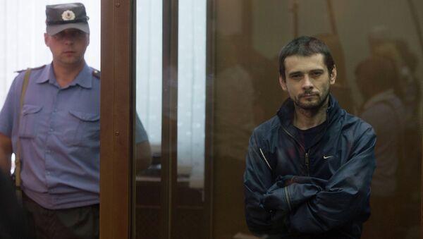 Сергей Помазун. Архивное фото
