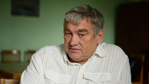 Роман Таскаев