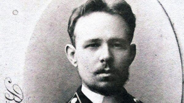 Василий Степанович Гундяев