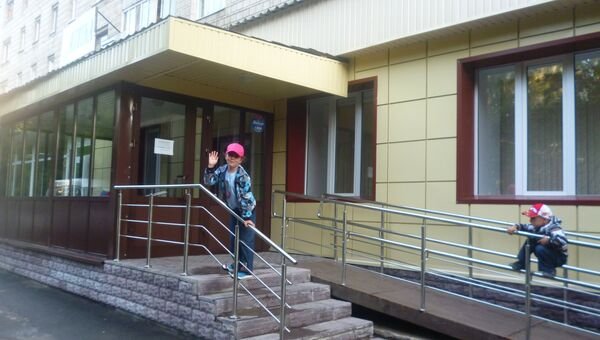 Новая детская поликлиника откроется в Томске