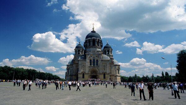 Кафедральный Вознесенский собор