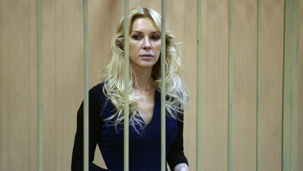 Юрист Елена Тищенко. Архивное фото