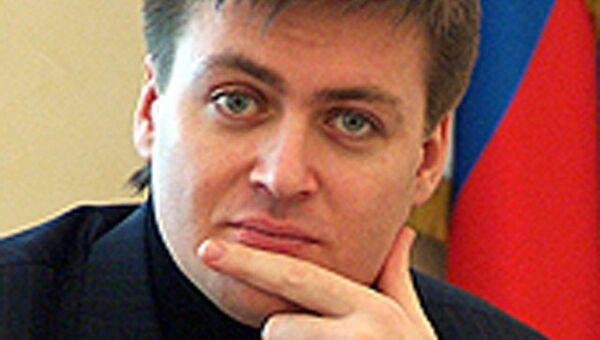 Сергей Перов