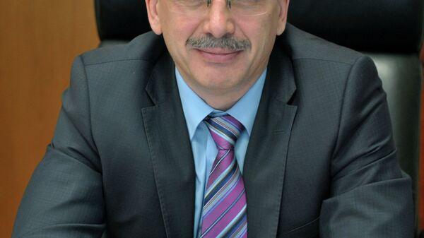 Советник министра обороны России Андрей Ильницкий