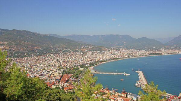 Аланья, Турция